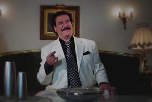 جواد یساری خواننده مشهور قبل از انقلاب مجوز گرفت!