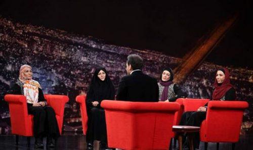 خوهران منصوریان در ماه عسل