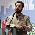 فرزاد جمشیدی مجری جنجالی بعد از پنج سال به تلویزیون آمد!