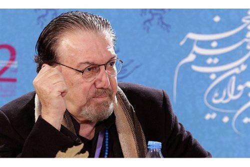 ممنوع التصویر کردن ناصر چشم آذر