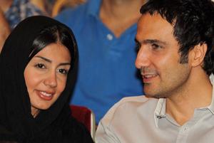 نظر محمدرضا فروتن بازیگر سینما درباره عشق!