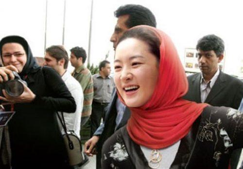یانگوم در فیلم عاشقی در هانوی