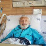آخرین وضعیت جمشید مشایخی در بخش مراقبتهای ویژه بیمارستان!