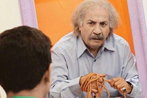 سعید پیردوست بازیگر
