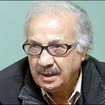 سعید پیردوست بازیگر سینما و تلویزیون دلیل کم کار شدنش را گفت!