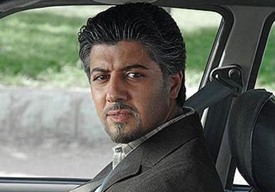 شهرام پوراسد بازیگر