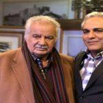 منتشر شدن گفتگوی مهران مدیری با ناصر ملک مطیعی در دورهمی!