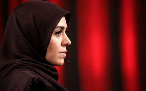 یاسمن اشکی مهمان برنامه ماه عسل