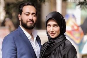 عروسی آناشید حسینی و پسر سفیر و همه جنجال هایی که بر پا کرد!