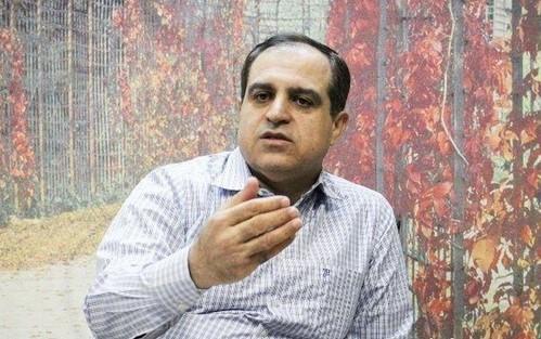 واکنش ها به دفاعیه احسان علیخانی