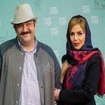 افشای خبر پدر شدن مهران غفوریان در فرمول یک   نام و جنسیت بچه چیست؟!