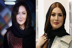 استایل زیبای نیکی کریمی در مراسم چهارمین جشن عکاسان سینمای ایران