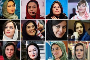 دستمزد بازیگران ایرانی که از ۷۰۰ میلیون تا ۲ میلیارد است !