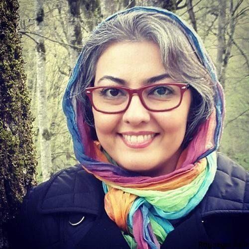 آناهیتا همتی عکسی زیرخاکی کنار جمشید مشایخی را رونمایی کرد