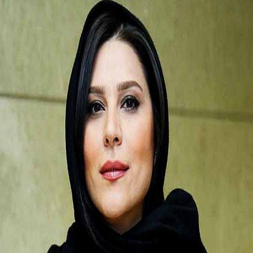 سحر دولتشاهی بازیگر سینما با «امیر» به آفریقا می رود!