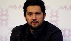 حامد بهداد بازیگر
