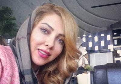 لیلا اوتادی بازیگر سینما