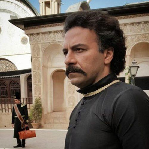 گفتگویی با حسام منظور ؛ ارسلان میرزای محبوب سریال «بانوی عمارت»