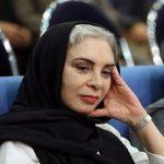روایت افسانه بایگان بازیگر سینما از نقش امام (ره) در سانسور نشدن نقشش در «سربداران»