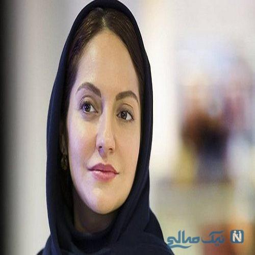 عکس مهناز افشار بازیگر سینما با پوشش کردی