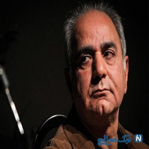 جنجالی شدن اشتباه عجیب پرویز پرستویی بازیگر ایرانی + عکس