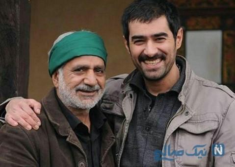پرویز پرستویی بازیگر ایرانی