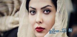 جنجالی شدن ادعای لیلا اوتادی درباره خانم بازیگر
