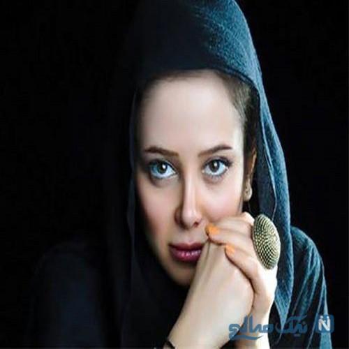 سریال جدید الناز حبیبی برای ماه مبارک رمضان