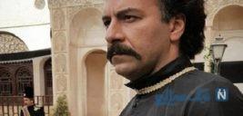 سریال جدید حسام منظور بازیگر «بانوی عمارت» + عکس