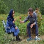 عاشقانه پیمان معادی و مهناز افشار با موسیقی کریستف رضاعی + تصاویر