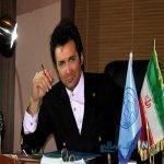 وکالت حسام نواب صفوی در پرونده حادثه دانشگاه علوم تحقیقات