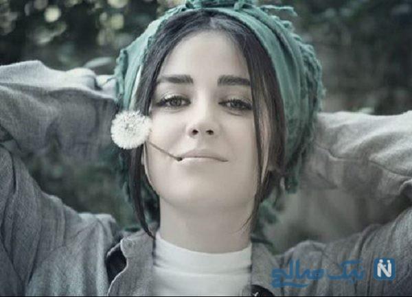 افسانه پاکرو هم بازی هنرپیشه معروف ترکیه + عکس