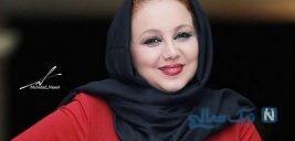 درخواست متفاوت بهنوش بختیاری بازیگر ایرانی از طرفدارانش