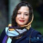 عکس جدید مهراوه شریفی نیا با پسر عموی نوروزی اش