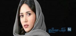 عکس معنادار در اینستاگرام پریناز ایزدیار بازیگر مشهور ایران