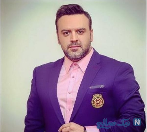 آقای بازیگر ایرانی