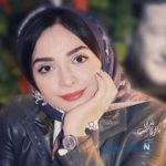 تیپ موقر المیرا دهقانی بازیگر سریال لحظه گرگ و میش