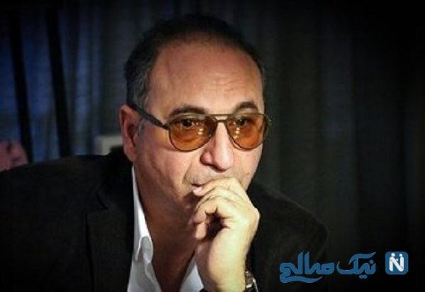 حمید فرخ نژاد بازیگر