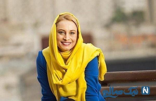 عکس جدید مریم کاویانی درکنار همسر سیاستمدارش