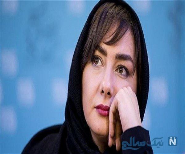 هانیه توسلی بازیگر