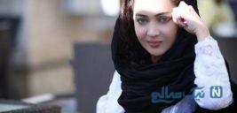 نیکی کریمی بازیگر ایرانی ، عروس مردگان شد !