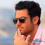دورهمی محمدرضا گلزار بازیگر ایرانی و دوستانش