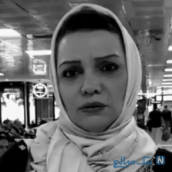 الهام پاوه نژاد بازیگر ایرانی