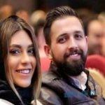 تصویری از مراسم ازدواج محسن افشانی