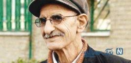 پسر احمد پورمخبر بازیگر ایرانی: پدرم آلزایمر دارد