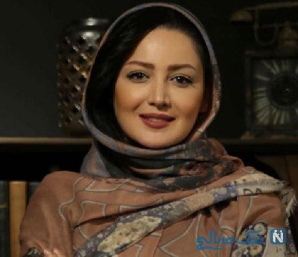 «شیلا خداداد» روی پوستر سریال مهران مدیری