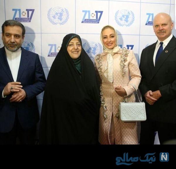 الهام حمیدی بازیگر