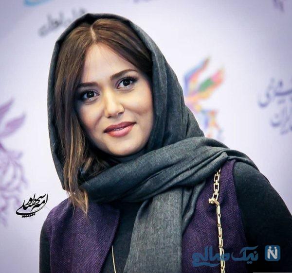 پریناز ایزدیار بازیگر