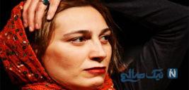 بازیگر زن معروف به ایران بازگشت +عکس