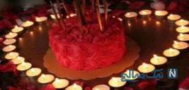 جشن تولد لاکچری بازیگر جنجالی جم که به ایران برگشته + فیلم